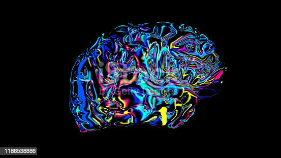 692684668istockphoto brain connections colorful, x-ray brain 1186538886