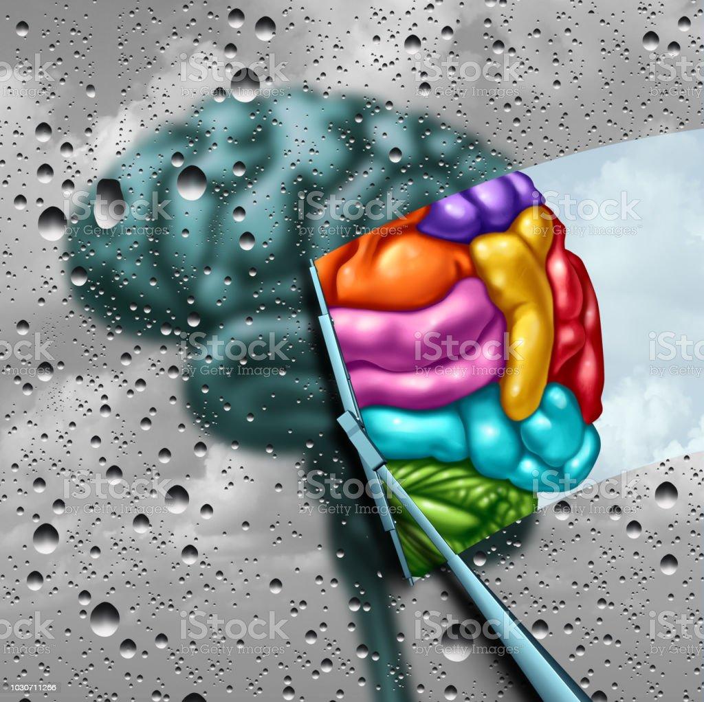Brain Creativity stock photo