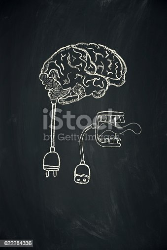 istock brain dead speaking mouth 622284336