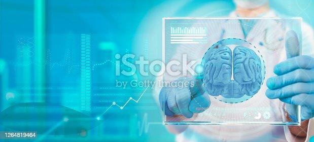 Brain Tumour, Neurosurgery, Brain, Illness, Research