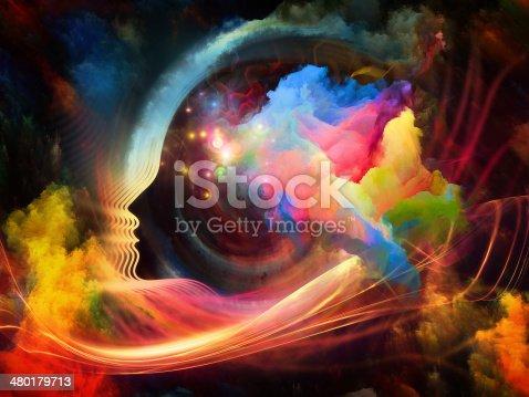 464316143istockphoto Brain Fog 480179713