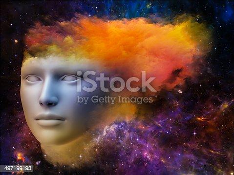 istock Brain Fog 497199193