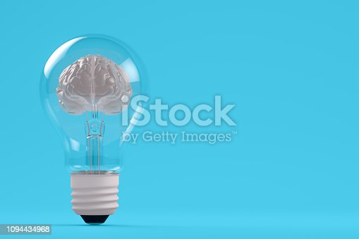istock Brain inside the light bulb 1094434968