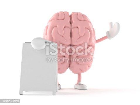 istock Brain 183236529