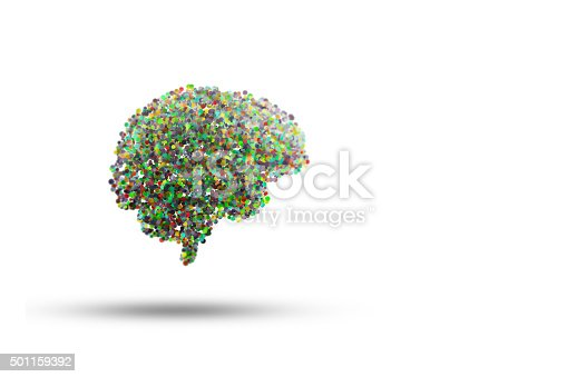 istock Brain 501159392
