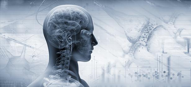 istock brain, thinking concept 937855490