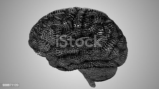 864460734 istock photo Brain used for thinking artificial intelligence neural network 938871120