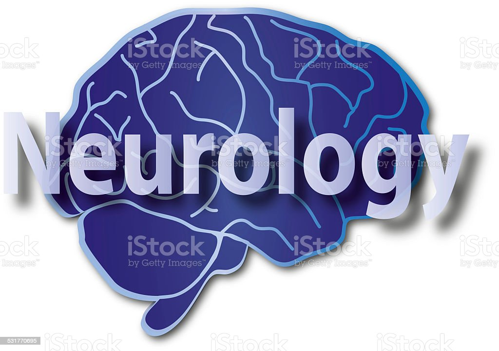 brain wallpaper illustration stock photo