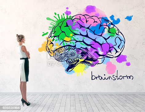 istock Brainstorm concept 659335966