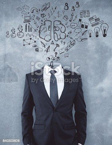 istock Brainstorm concept 840303826