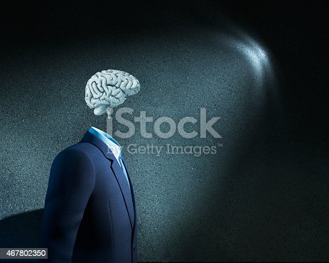istock Brainstorming and inspiration concept 467802350