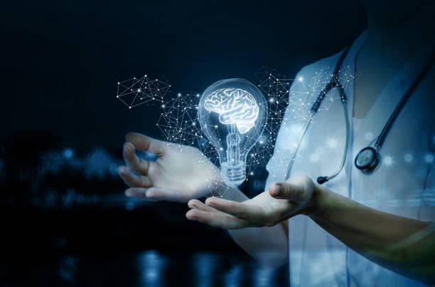 Brainstorming zum Zeitpunkt der Diagnose. – Foto