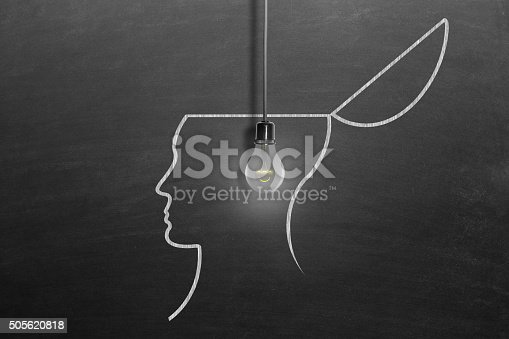 istock Brainstorming concept 505620818