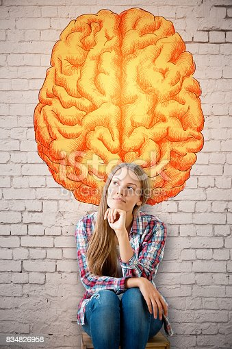 istock Brainstorming concept 834826958