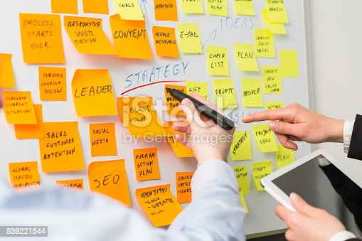 istock Brainstorming concpets. 539221544