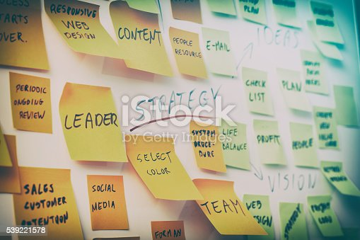 istock Brainstorming concpets. 539221578