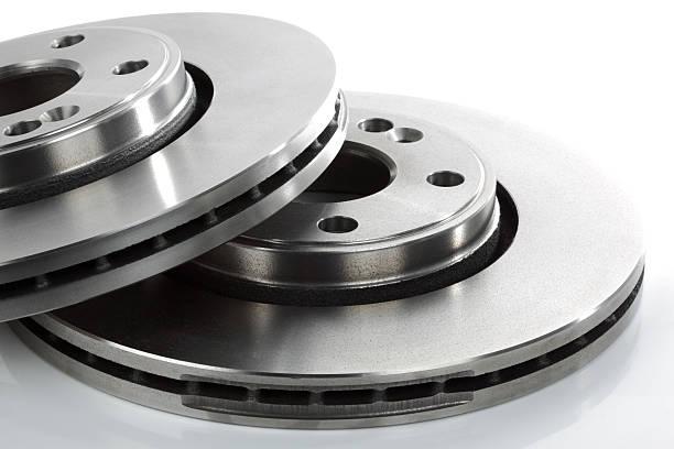disques de frein - disque de frein photos et images de collection