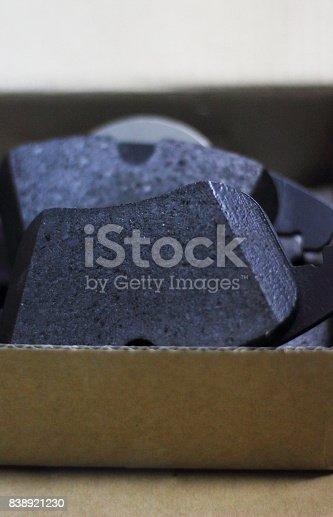 522394158istockphoto Brake pad 838921230
