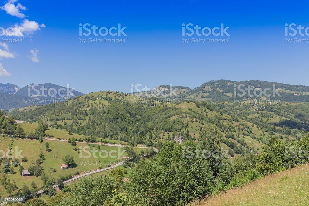 Kleie Valley – Foto