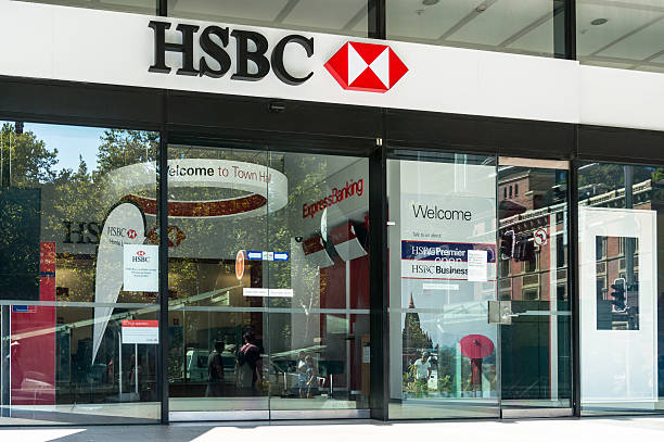 Best Hsbc Bank Stock Photos, Pictures & Royalty-Free Images - iStock
