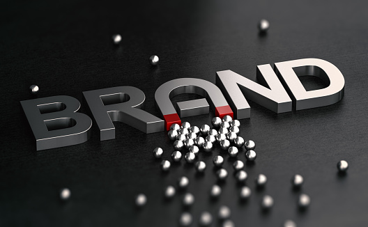istock Brand Awareness and Attractiveness. Customer Relationship Building. 1156623026