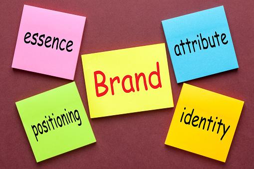 1150734727 istock photo Brand Diagram Concept 1087614520