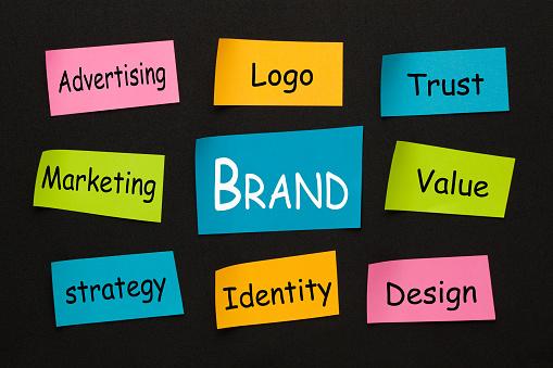 1150734727 istock photo Brand Diagram Concept 1090455712