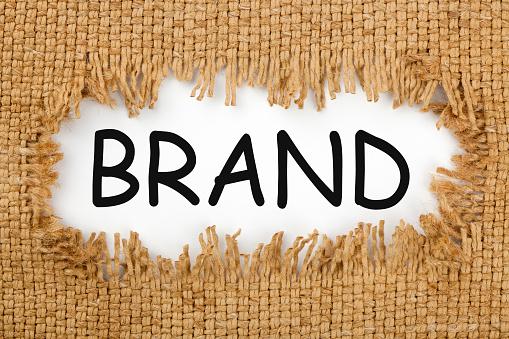 1150734727 istock photo Brand idea concept 999034712