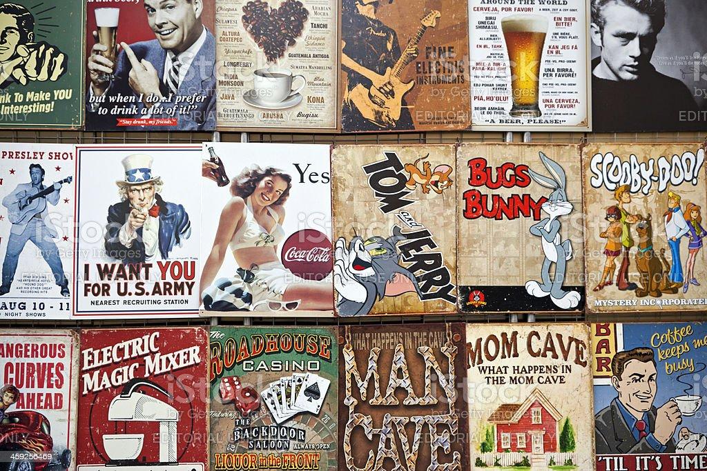 Brand names and logos # 2 XXXL stock photo