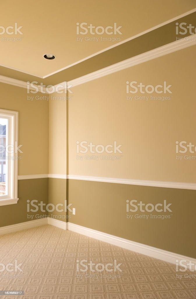 Brand New House stock photo
