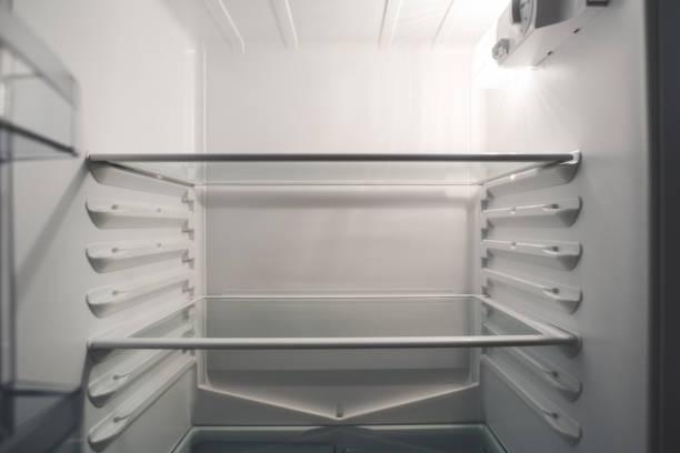 Neuen Kühlschrank – Foto