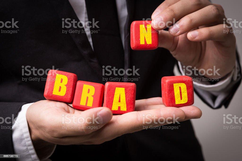 Brand – zdjęcie