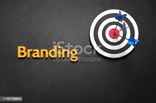 881845218istockphoto Branding is everything. 1149756854