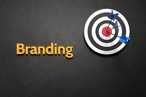 1150734727 istock photo Branding is everything. 1149756854