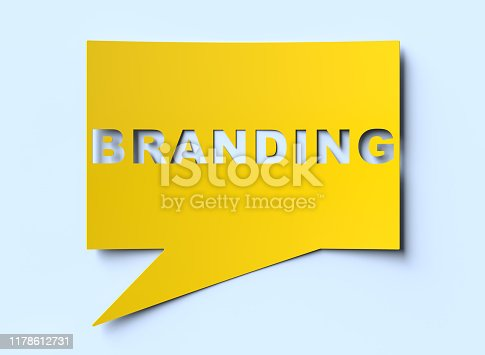 istock Branding 1178612731
