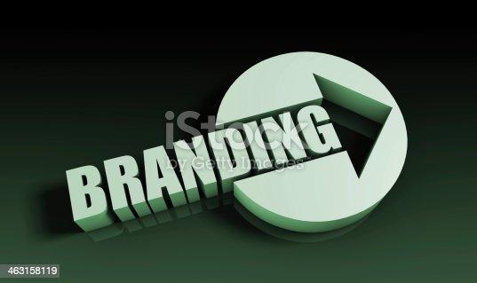 istock Branding 463158119