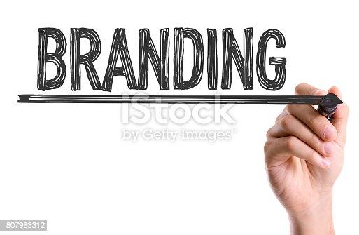 843789992istockphoto Branding 807963312