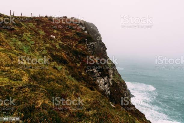 Brandon Punkt På Vilda Atlanten Sätt-foton och fler bilder på Atlanten