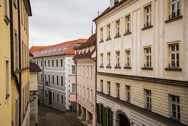 bratislava – old town - bratislava hotel stock-fotos und bilder