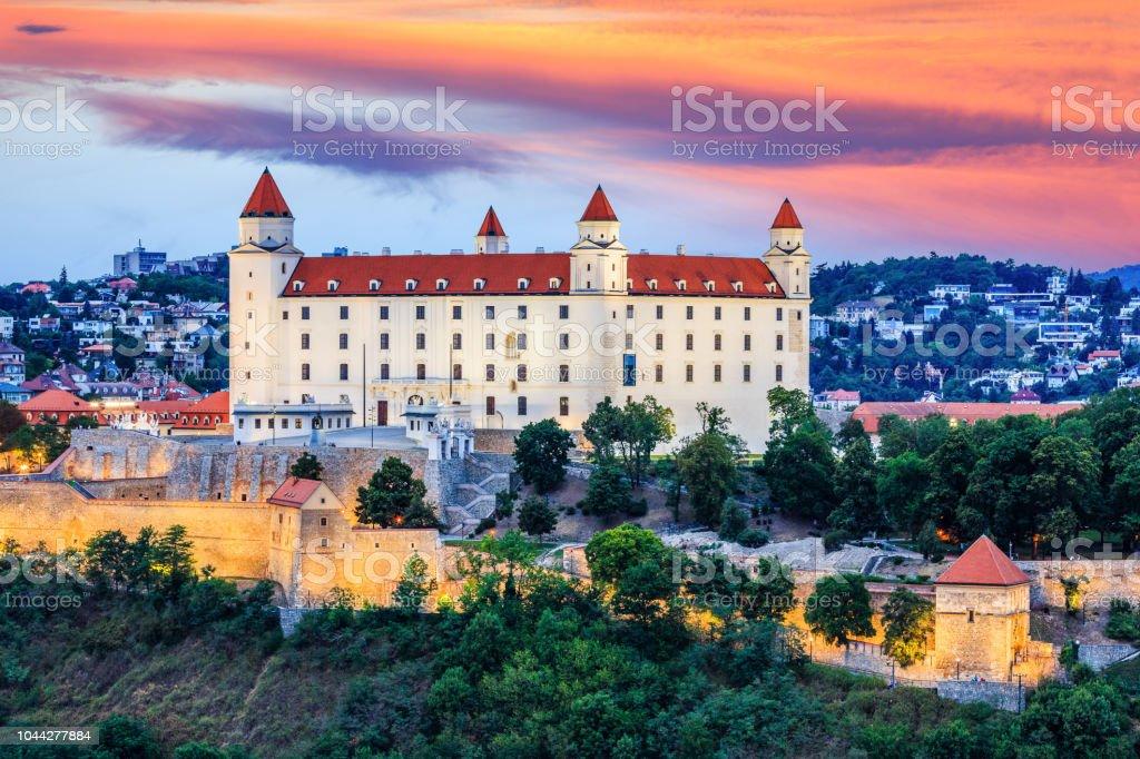 Bratislava, Slowakei. – Foto
