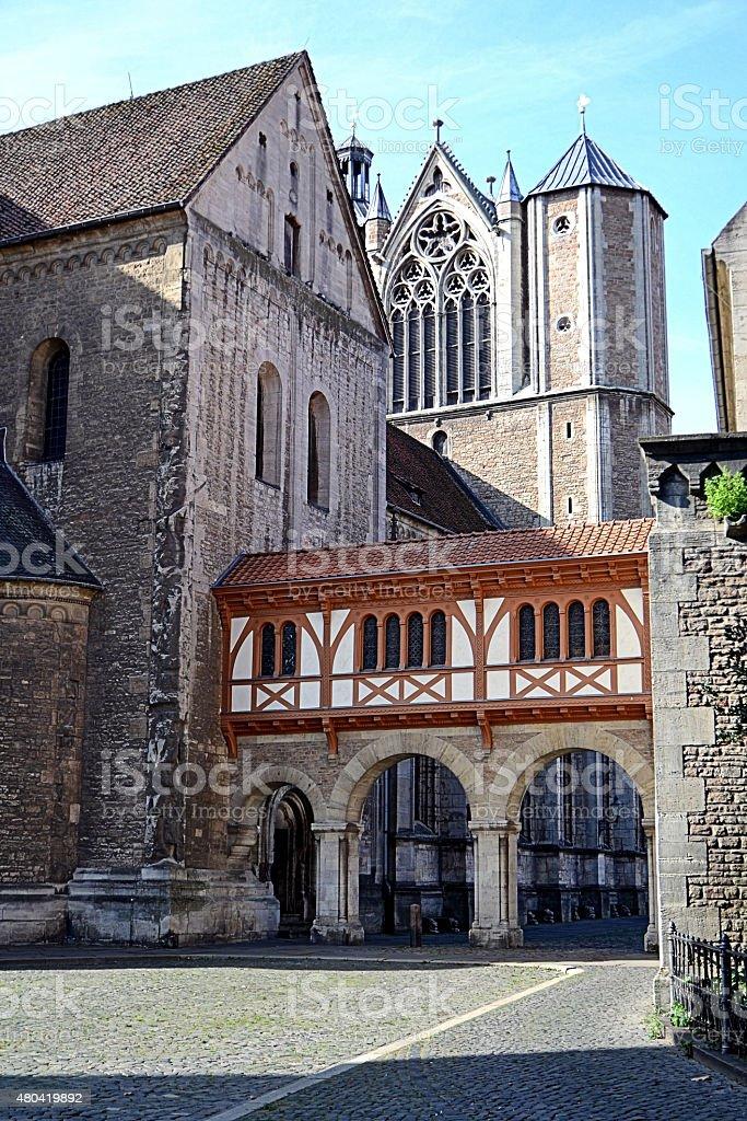 Braunschweiger Kathedrale – Foto