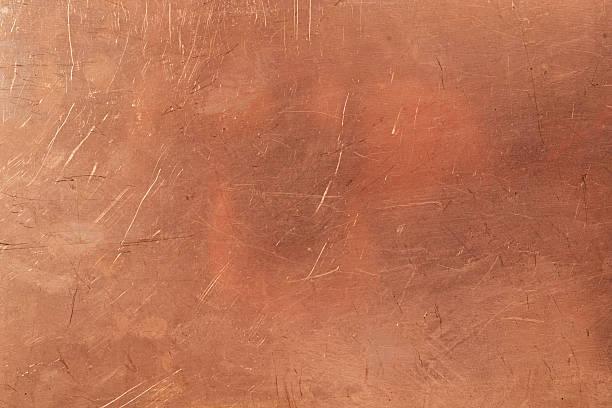 brazen background - copper stock photos and pictures
