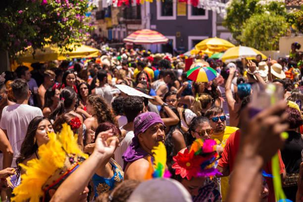 brasil: carnaval 2018 - recife e olinda - fotografias e filmes do acervo