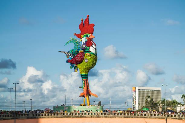 brasil: carnaval - recife e olinda - fotografias e filmes do acervo