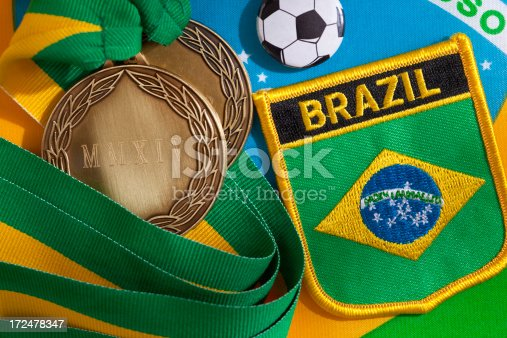 istock Brazil Football Winners 172478347