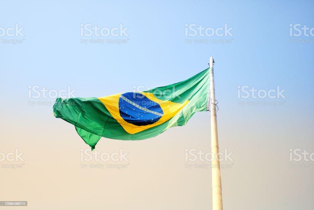 Brazil stock photo
