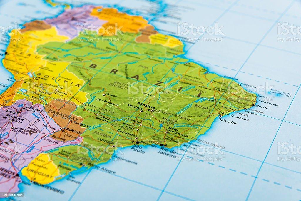 Brasilien – Foto