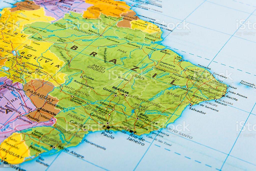 Brasil - foto de stock