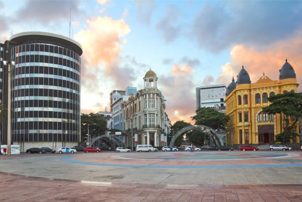 Brazilien. Recife. – Foto