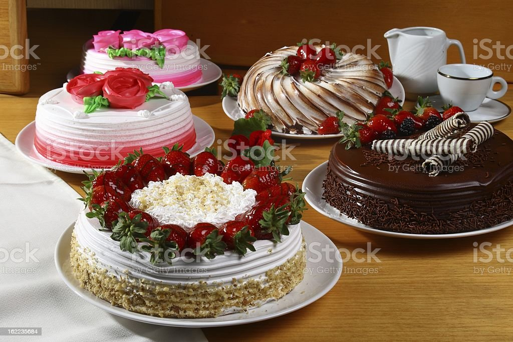 Strange Brazilian Cake Stock Photo Download Image Now Istock Funny Birthday Cards Online Inifodamsfinfo